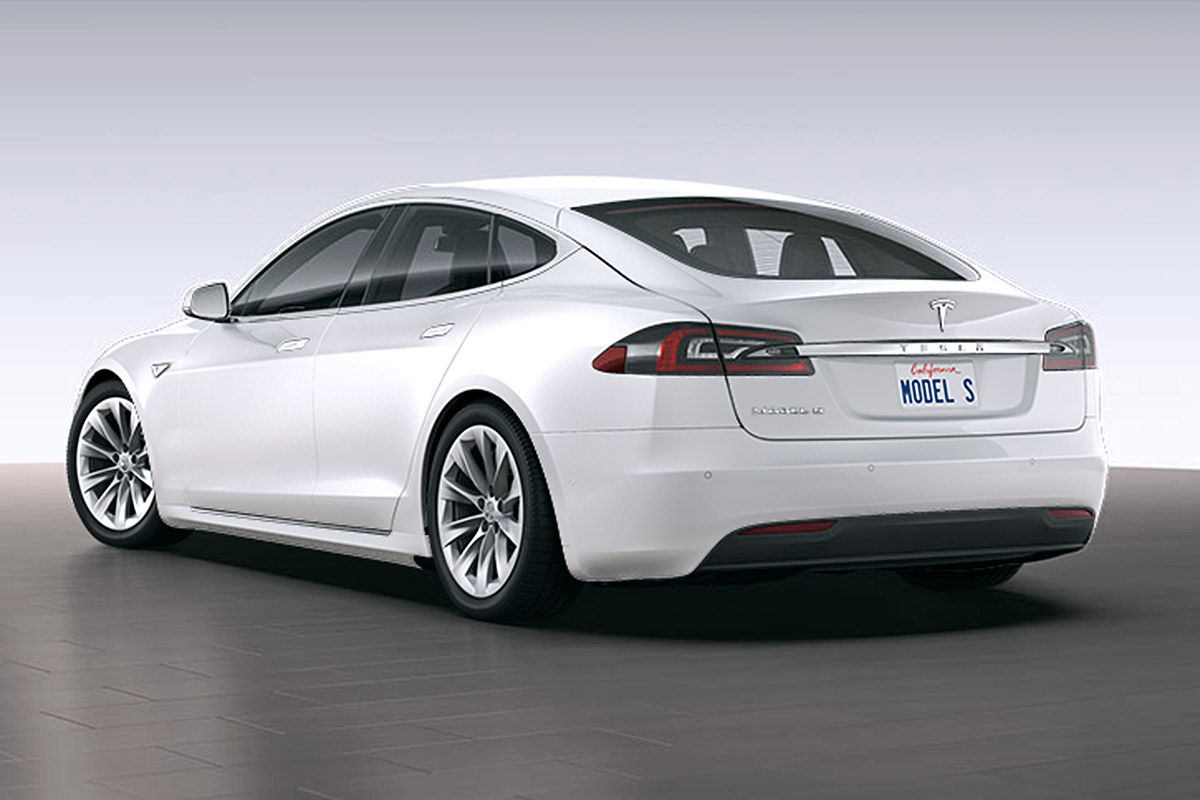 2016 Yeni Tesla Model S Teknik Özellikleri Açıklandı