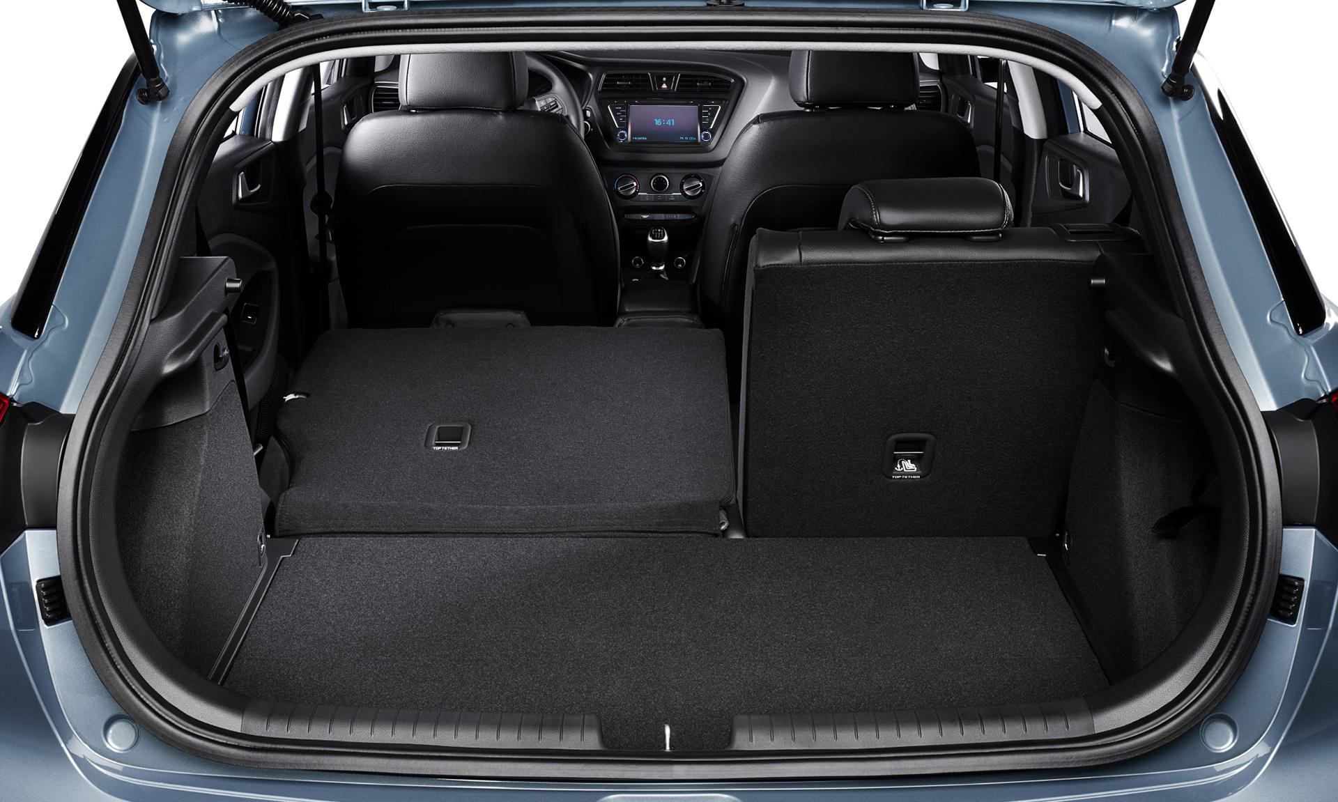 2016 Yeni Hyundai i20 Active Özellikleri ve Türkiye Fiyatı