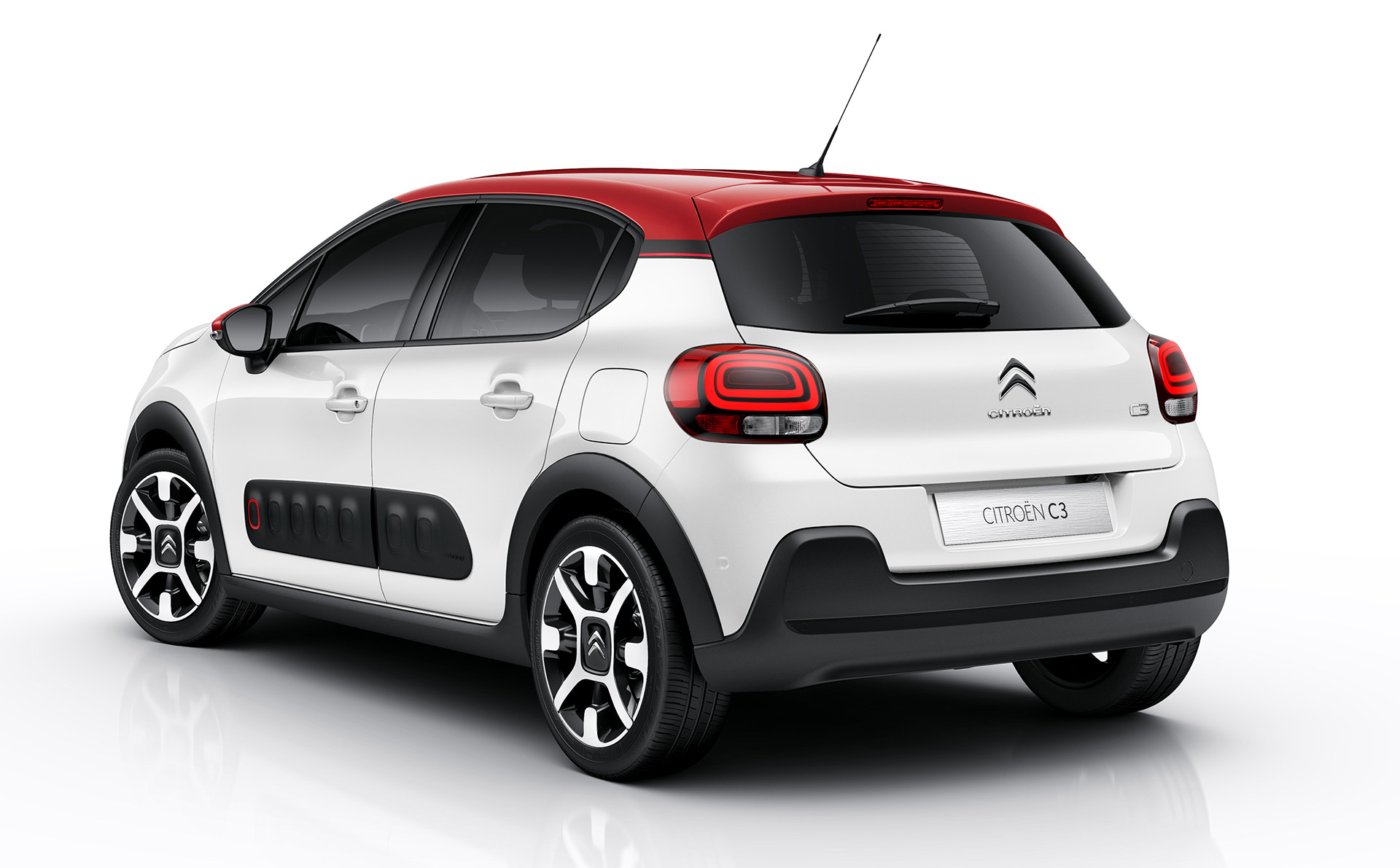 yeni kasa citroen c3 cactus. Black Bedroom Furniture Sets. Home Design Ideas