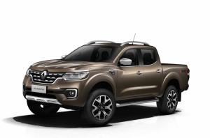Renault Alaskan Ne Zaman Gelecek?