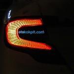 Yeni Fiat Egea 1.3 Multijet Easy Stopları
