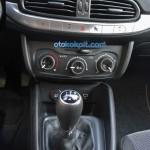 Yeni Fiat Egea 1.3 Multijet Easy Kokpiti