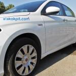 Yeni Fiat Egea 1.3 Multijet Easy Özellikleri