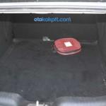 Yeni Fiat Egea 1.3 Multijet Easy Bagaj Kapasitesi