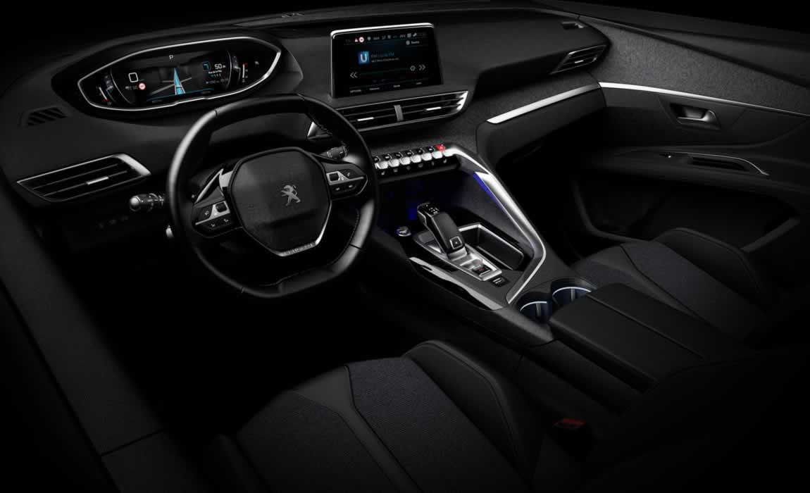 2017 Yeni Kasa Peugeot 3008 T 252 Rkiye Fiyatı