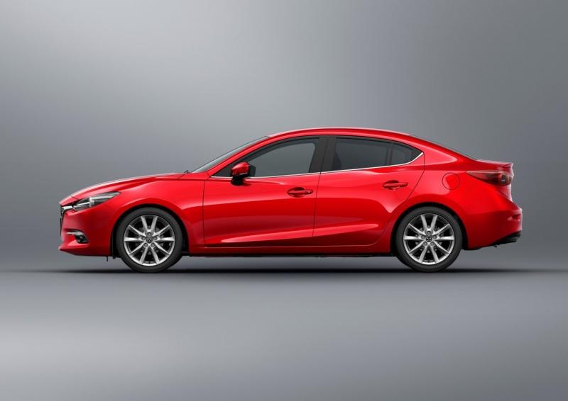 2017 yeni mazda 3 sedan türkiye fiyatı - oto kokpit