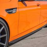 2016 BMW M5 Tuning