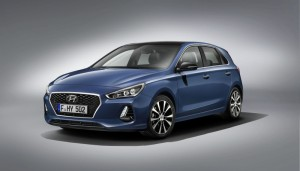 2017 Yeni Kasa Hyundai İ30 Özellikleri