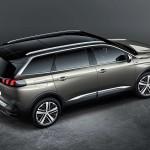 Yeni Peugeot 5008 SUV Özellikleri