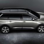 Yeni Peugeot 5008 SUV Dizel Otomatik