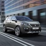 Yeni Peugeot 5008 SUV Ne Zaman Çıkacak?