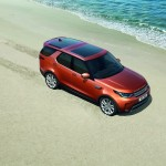2018 Yeni  Land Rover Discovery