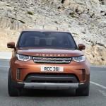 2018 Yeni Kasa Land Rover Discovery Türkiye Fiyatı