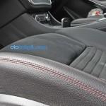 Yeni Mercedes-Benz A 180 d AMG Koltukları