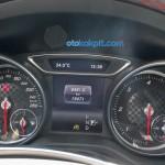 Yeni Mercedes-Benz A 180 d AMG Kadran