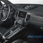 Yeni Porsche Macan Turbo Performance Donanımları