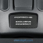 Yeni Porsche Macan Turbo Performance Fiyatı