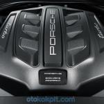 Yeni Porsche Macan Turbo Performance Türkiye