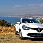 Yeni Renault Clio 4 Joy 1.5 dCi İncelemesi