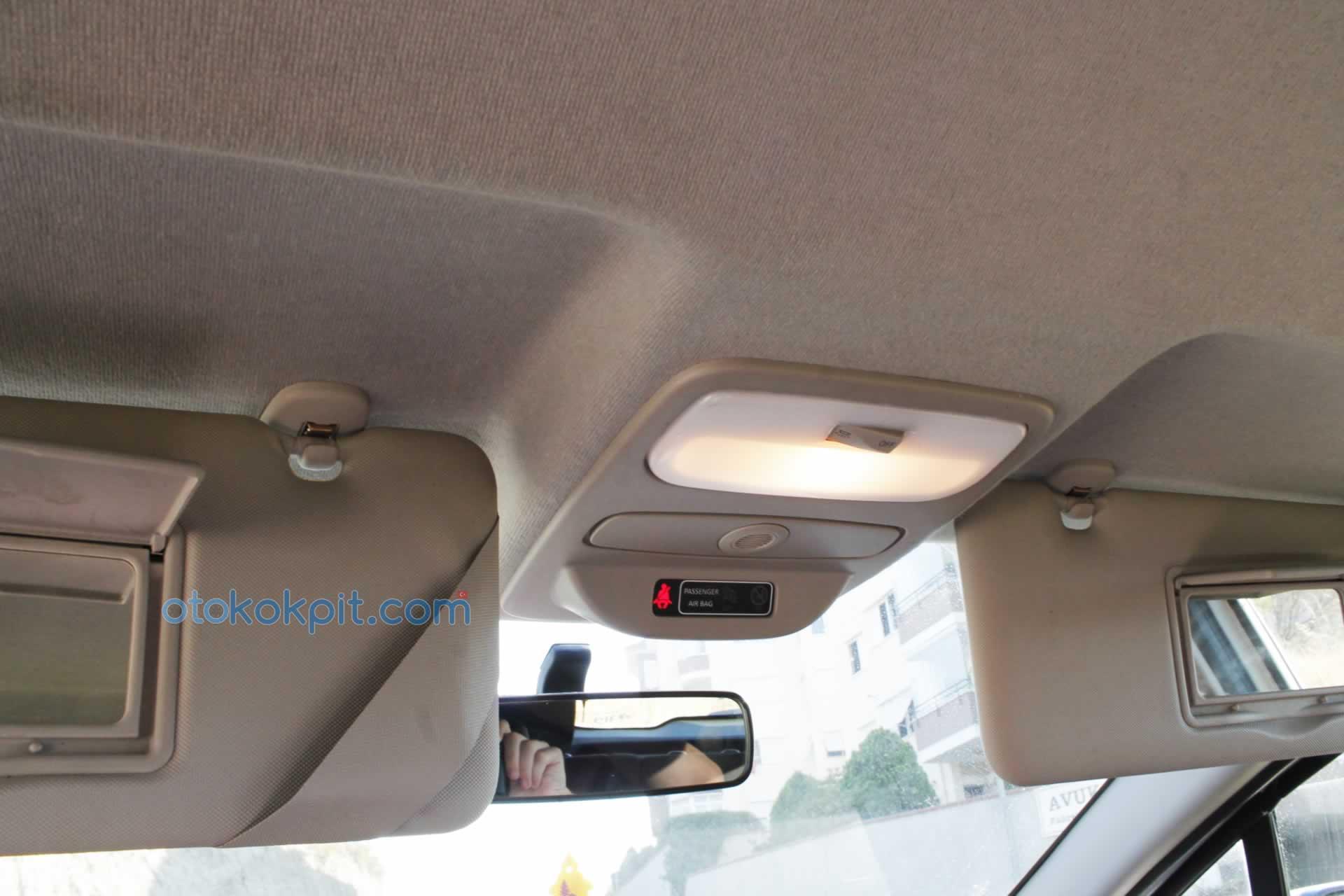 Renault Clio 4 Joy 1.5 dCi Özellikleri
