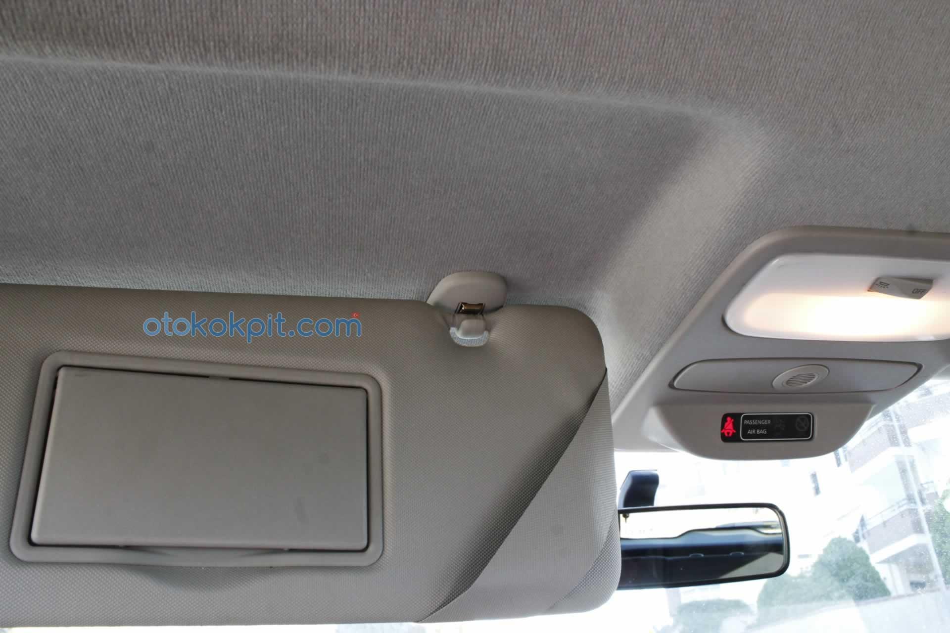 Renault Clio 4 Joy 1.5 dCi Yaşam Alanı