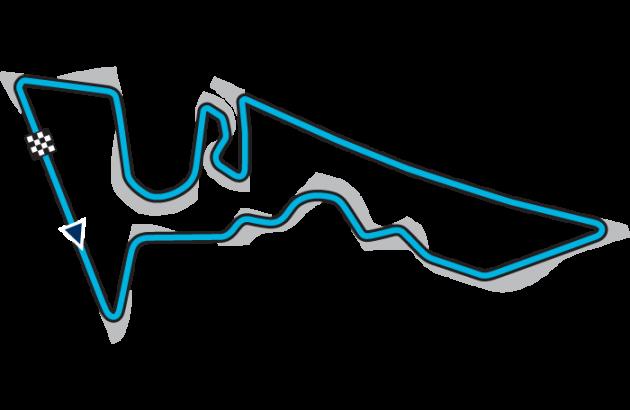 2016 Formula 1 Amerika Grand Prix
