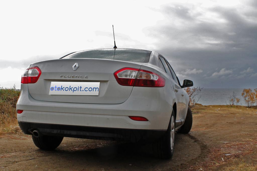 Renault Fluence Joy 1.5 dCi EDC Fiyatı
