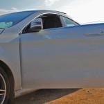 Mercedes CLA 180 CDi AMG Teknik Özellikleri