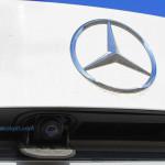 Mercedes CLA 180 CDi AMG Geri Görüş Kamerası