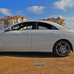 Mercedes CLA 180 CDi AMG Yorumları