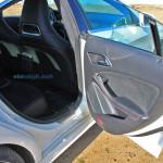 Mercedes CLA 180 CDi AMG İçi