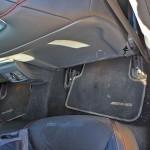 Mercedes CLA 180 CDi AMG Diz Mesafesi