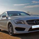 Mercedes CLA 180 CDi AMG (Dizel Otomatik)