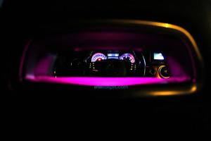 Mercedes CLA 180 CDi AMG Gece İçi