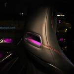 Mercedes CLA 180 CDi AMG Özellikleri