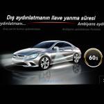 Mercedes CLA 180 CDi AMG
