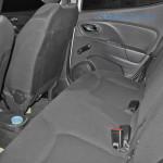 Yeni Renault Clio 4 Touch 1.2 lt 16V Diz Mesafesi