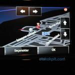 Renault Clio 4 Touch 1.2 lt 16V Navigasyon