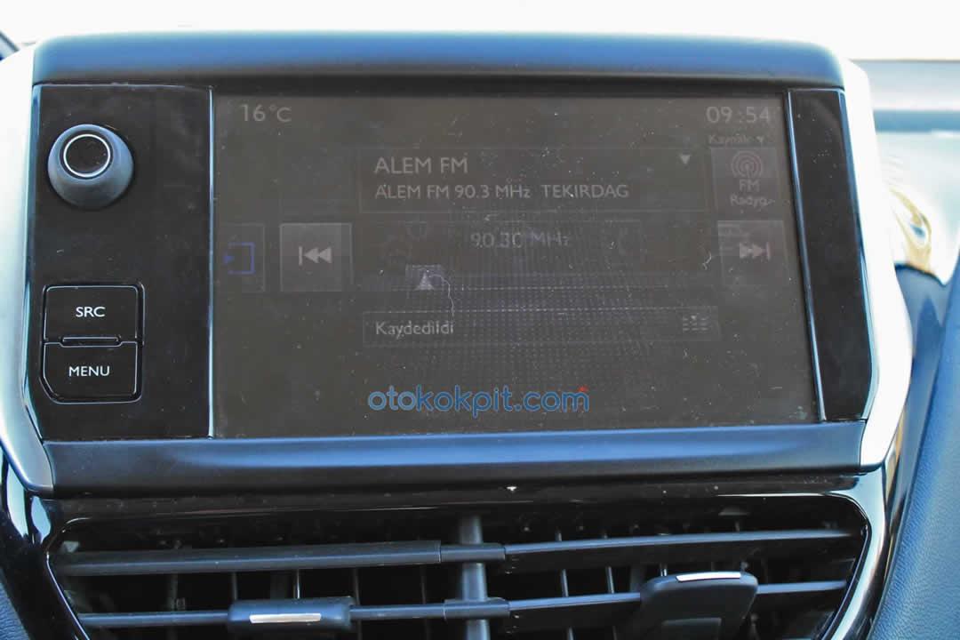 Peugeot 208 1.6 e-HDi Active Auto6r