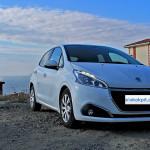 Yeni Peugeot 208 1.4 e-HDi Active İncelemesi