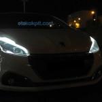 Yeni Peugeot 208 1.6 e-HDi Active Auto6R Donanımları