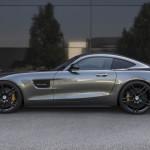 G-Power Mercedes-AMG GT Teknik Özellikleri