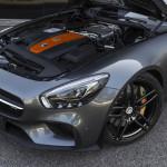 Mercedes-AMG GT Modifiye