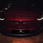 Vilner Tuning Tesla Model X