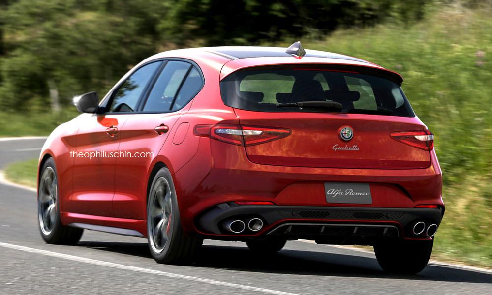 Yeni Kasa Alfa Romeo Giulietta MK2 Ne Zaman Çıkacak?