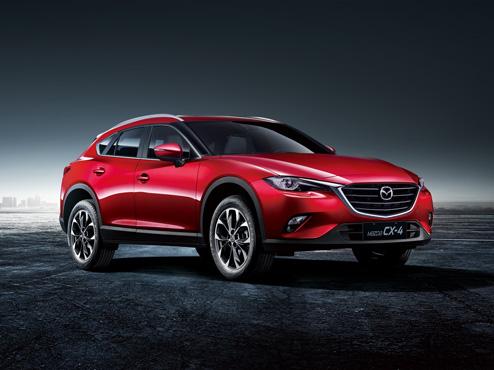 Yeni Mazda CX-4 Ne Zaman Çıkacak?