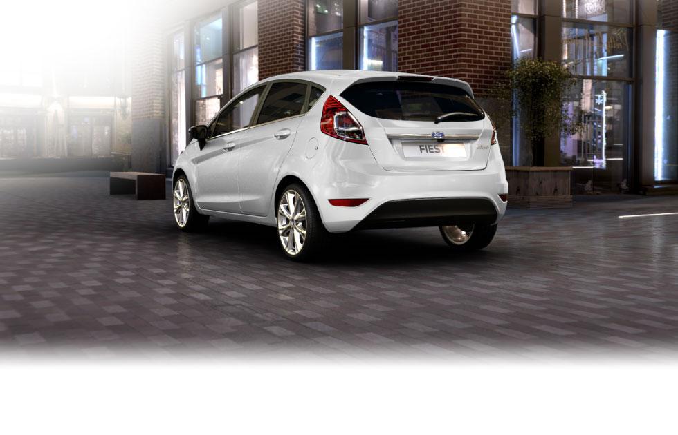 2017 Yeni Ford Fiesta ST-Line Fiyatı