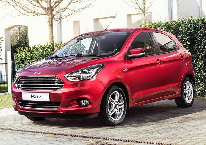 Yeni Ford Ka Fiyati Gecmisten Gunumuze Ford Ka
