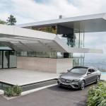 2017 Yeni Mercedes E180 Özellikleri