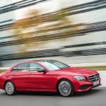 2017 Yeni Mercedes E180 Teknik Özellikleri